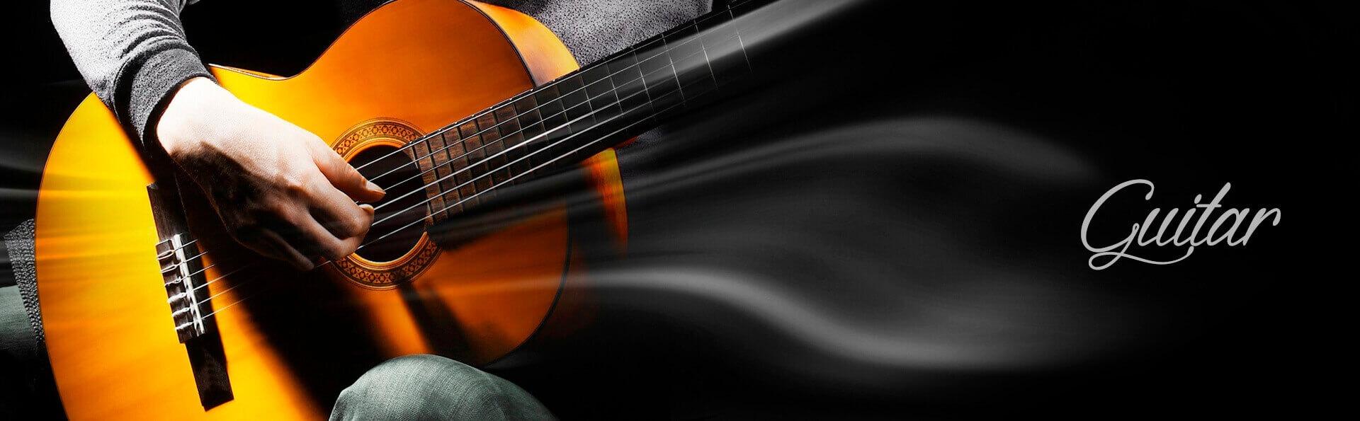 guitar lessons in dubai
