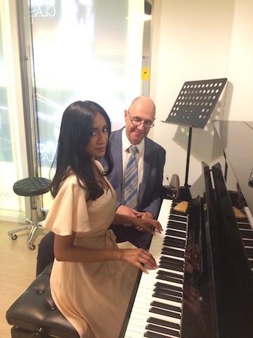piano lessons adults dubai
