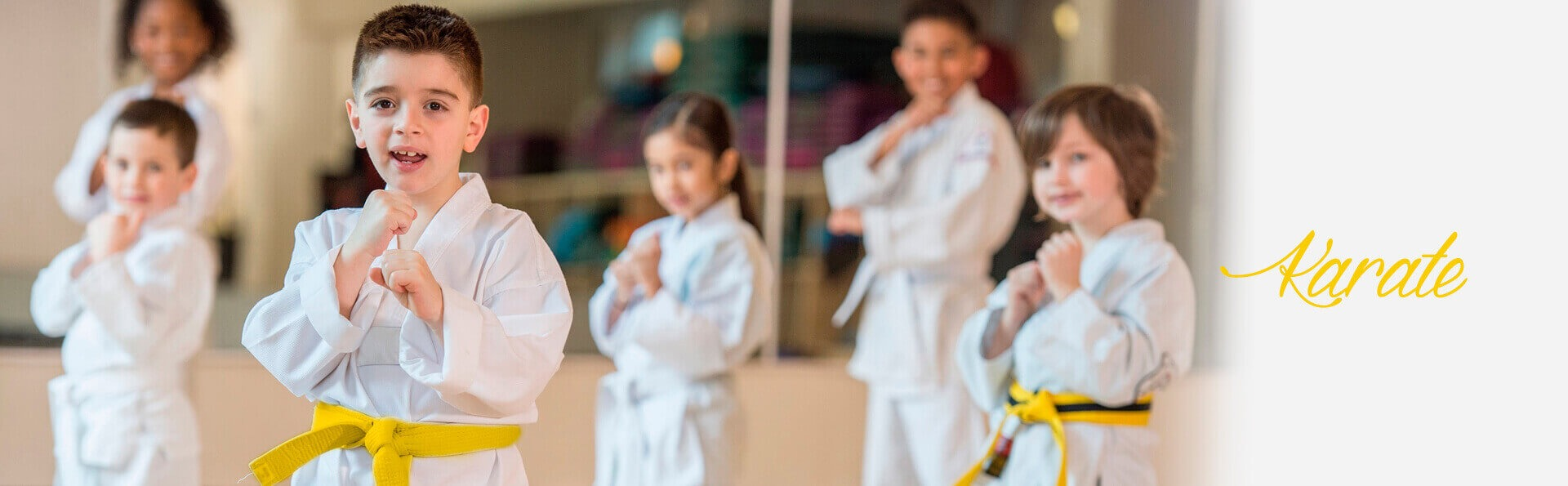 karate classes kids in dubai