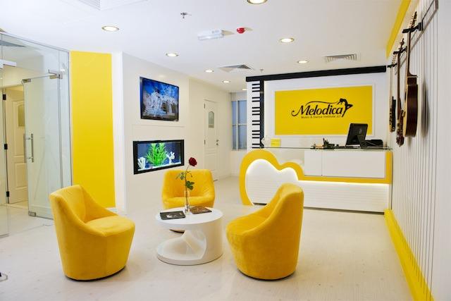 melodica music & dance school jlt Dubai