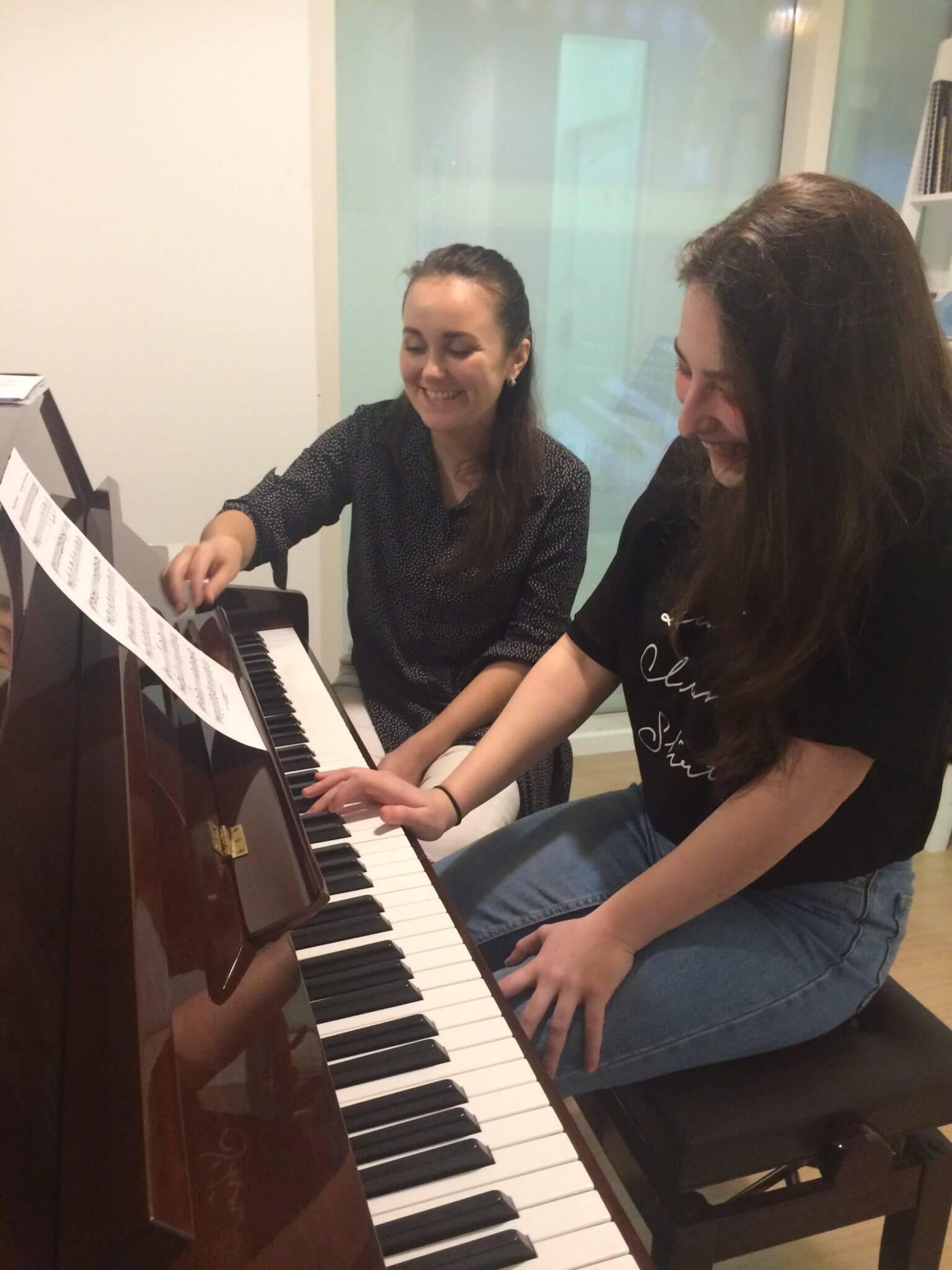 piano lessons dubai melodica wasl road