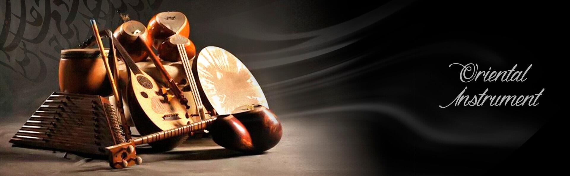 oriental instruments arab iran turkey dubai