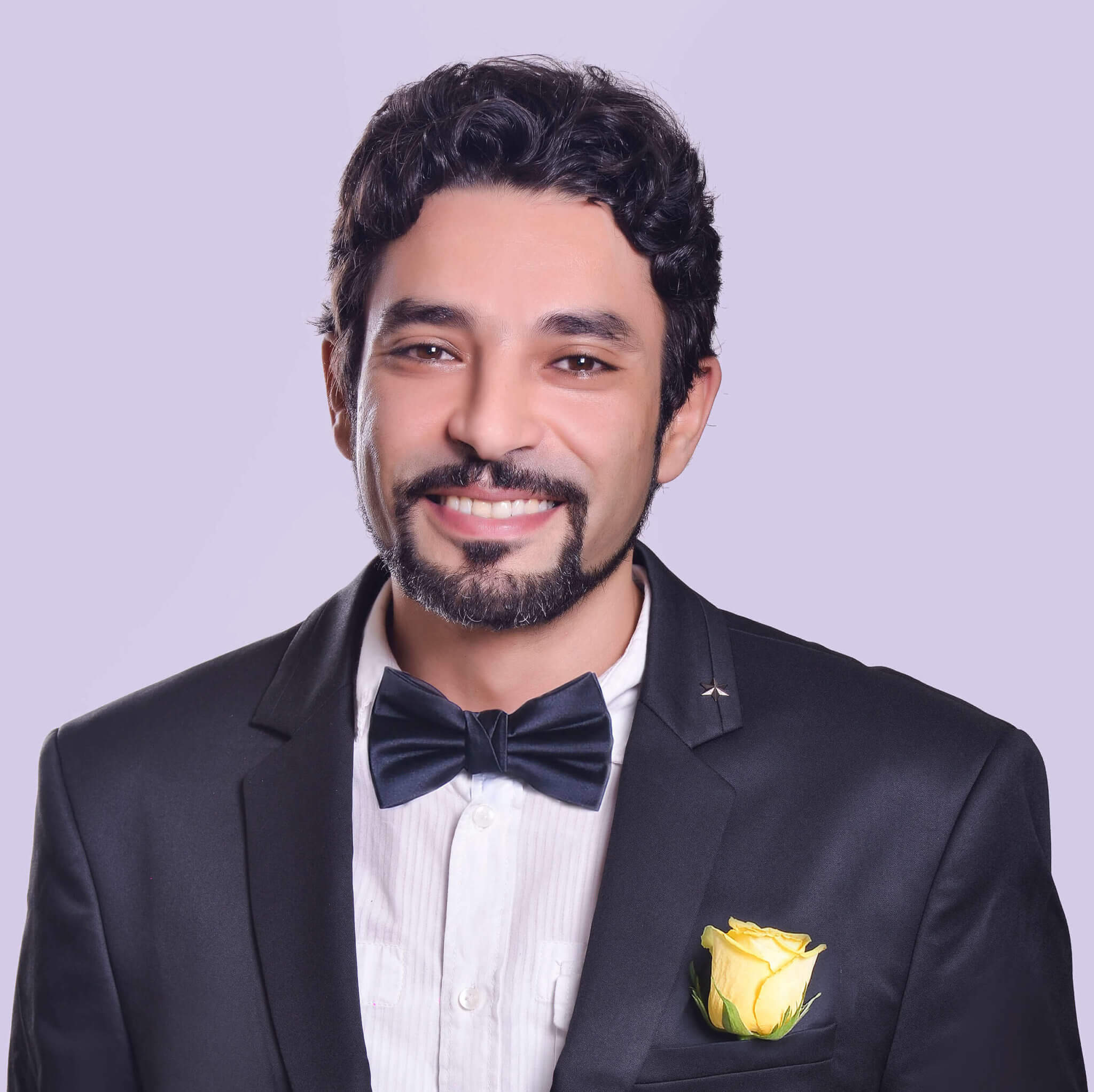 Mr. Shadi, Guitar teacher at Melodica Dubai