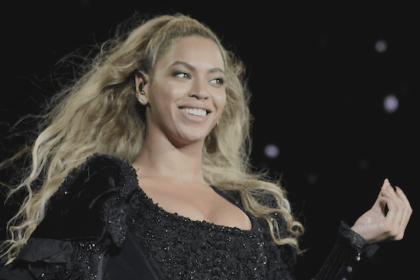 Beyonce The Highest Paid Woman in Music Industry in 2017