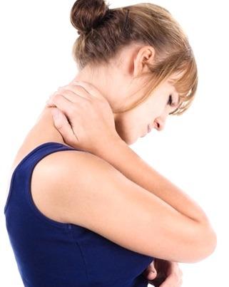 chronic back pain - Melodica.ae