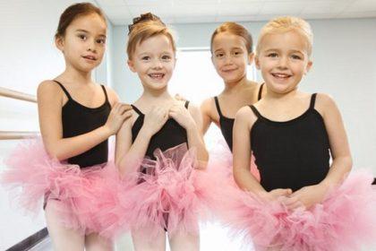 Ballet Dancing Dubai