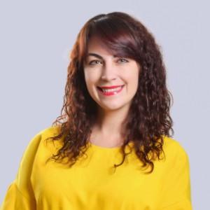 Ms Diyana - music teacher at melodica music institute