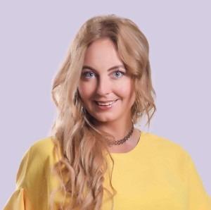 Ms. Elena - music teacher at melodica music School Dubai