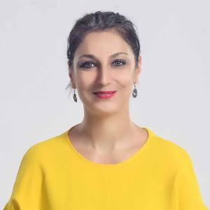 Ms. Laura - music teacher at melodica music School Dubai