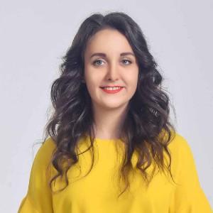 Ms. Valentina - music teacher at melodica music institute