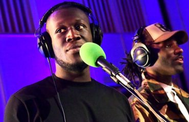 Stormzy - Winner of the Year - BBC Music Awards