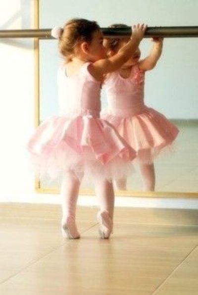 Ballet school Dubai - Melodica for Ballet Classes in Dubai