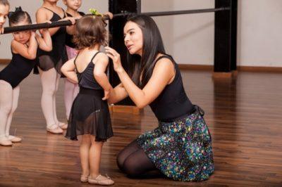 Ballet center Dubai - Melodica