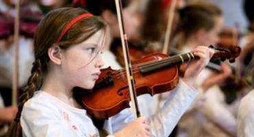 Music Benefits - How the Music Center Enhances Children's Development - Music Institutes Dubai