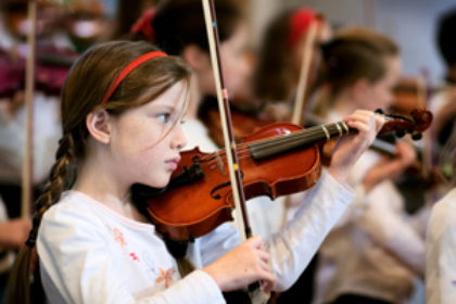 Music Benefits - How the Music Center Enhances Children's Development - Music Institutes Dubai