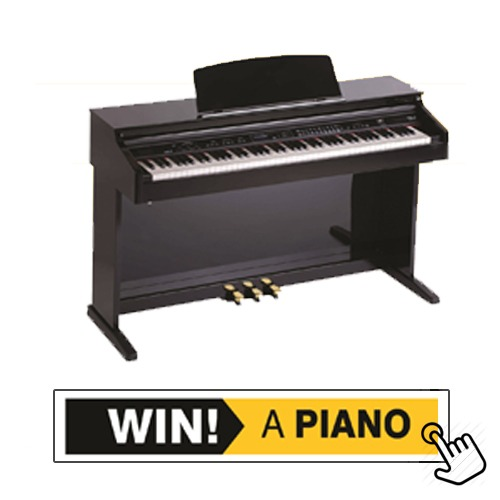 buy good quality used Pianos