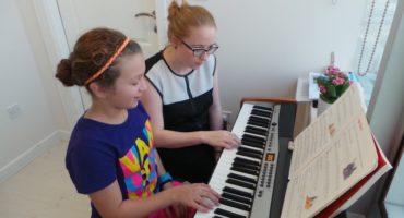 Piano Lessons Dubai - Piano Classes Dubai - Melodica.ae