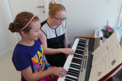 Piano Lessons Dubai - Piano Classes Dubai - Melodica.ae