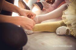 Ballet Centre Dubai - Melodica