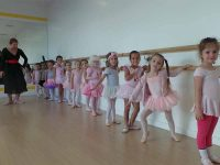 Ballet School - Ballet classes for kids in Dubai