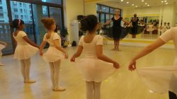 Melodica one of the best Ballet schools in Dubai