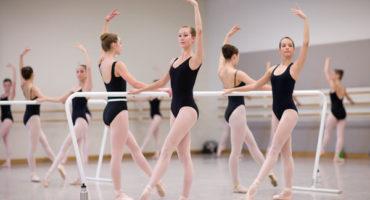 Ballet Dance in Dubai - Melodica.ae