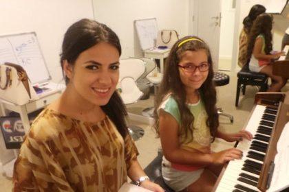 Piano teacher dubai - Melodica.ae