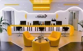 Melodica Music Center - Palm Jumeirah Branch Dubai UAE