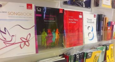 Music Learning Theory Books at Melodica.ae