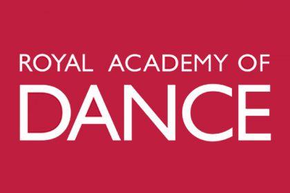 RAD Royal Academy of Dance