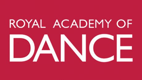 RAD Royal Academy of Dance