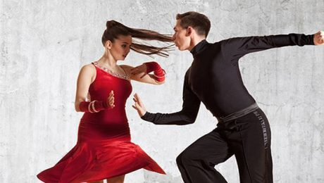 SALSA BATCH TO START APRIL 15