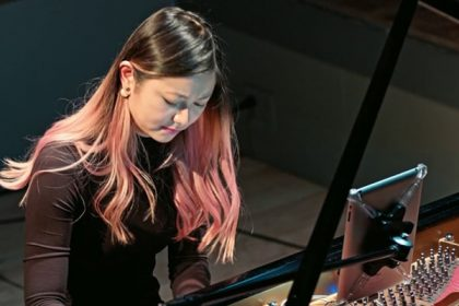 Vicky Chow Pianist to perform concert in Spartanburg