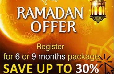 RAMADAN OFFER -MELODICA MUSIC AND DANCE INSTITUTE