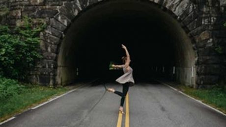 ballet dance for weight loss