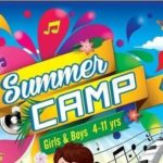 summer camp Dubai - Melodica.ae