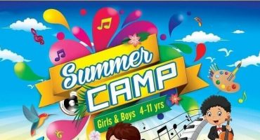 summer camp Dubai - Melodica.ae