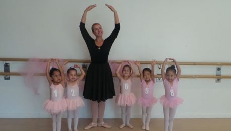 How Does Dance Classes Make One a Better Athlete?