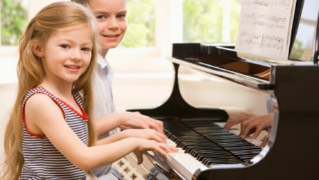 Best Age to start Music lessons for kids