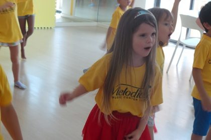 Benefits of dance classes from dance institute