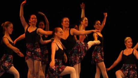 Discipline in Dancing