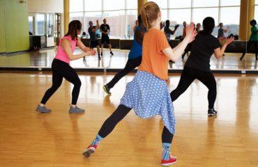 dancing classes in Dubai