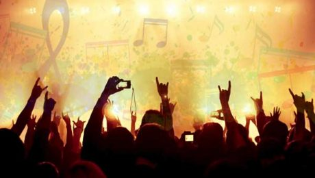 music as a good source for entertainment