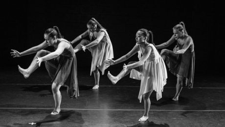 Are you Behaving properly in the dance classes