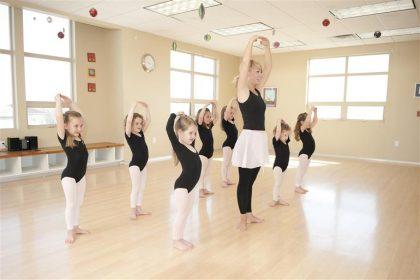Best Dance Studios in Dubai