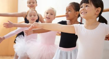 Life Lessons Kids Can Learn From Participating In Dance Classes