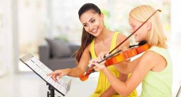 get the most of your music classes