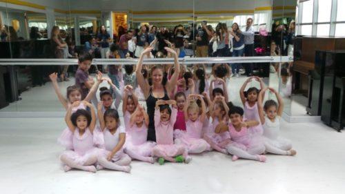 Ballet Classes - Dance Classes