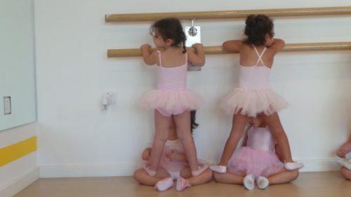 Ballet Classes in Dubai - Dance Classes in Dubai
