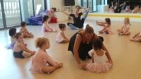 ballet classes for kids